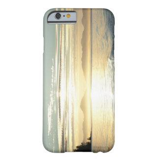 USA, Alaska, Southeast near Ketchikan, sunset. Barely There iPhone 6 Case