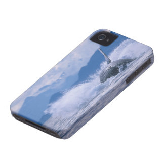 USA, Alaska, Tongass National Forest, Humpback 4 Case-Mate iPhone 4 Case