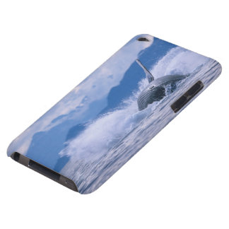 USA, Alaska, Tongass National Forest, Humpback 4 Case-Mate iPod Touch Case