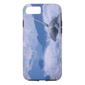 USA, Alaska, Tongass National Forest, Humpback 4 iPhone 8/7 Case