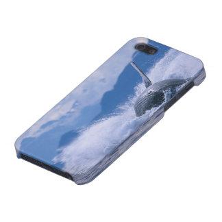 USA, Alaska, Tongass National Forest, Humpback 4 iPhone SE/5/5s Case