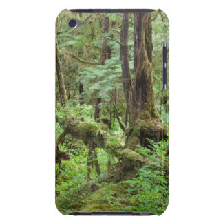 USA, Alaska. Verdant Rainforest In Springtime Barely There iPod Case