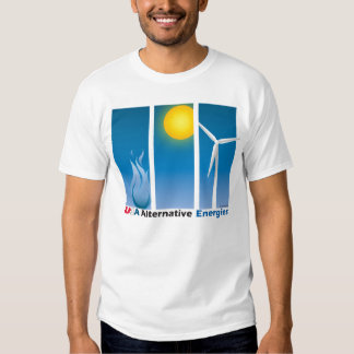 USA Alternative Energies T-Shirt