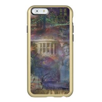 USA - America the Beautiful! Incipio Feather Shine iPhone 6 Case