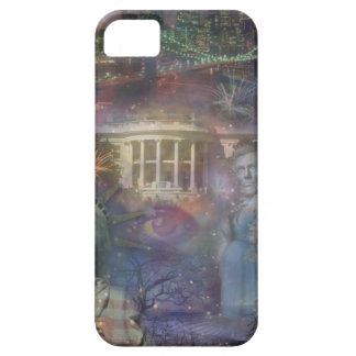 USA - America the Beautiful! iPhone SE/5/5s Case