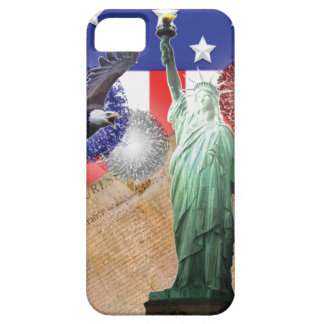 USA American Flag iPhone 5 cases