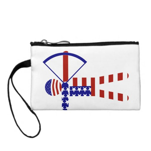USA Archery - American Archer Coin Wallets