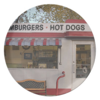USA, Arizona, Bisbee: Shady Dell Motel, All 2 Plate