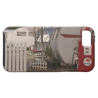 USA, Arizona, Bisbee: Shady Dell Motel, All iPhone SE/5/5s Case