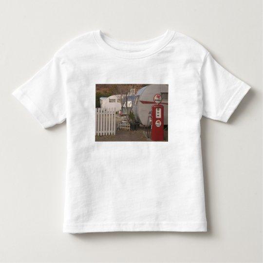 USA, Arizona, Bisbee: Shady Dell Motel, All Toddler T-shirt