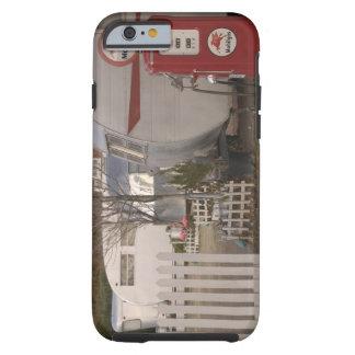 USA, Arizona, Bisbee: Shady Dell Motel, All Tough iPhone 6 Case