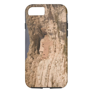 USA, Arizona, Camp Verde: Montezuma Castle iPhone 7 Case