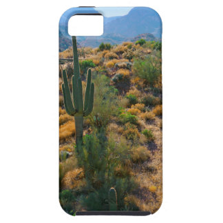 USA, Arizona. Desert View iPhone SE/5/5s Case