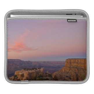 USA, Arizona, Grand Canyon at sunset iPad Sleeve