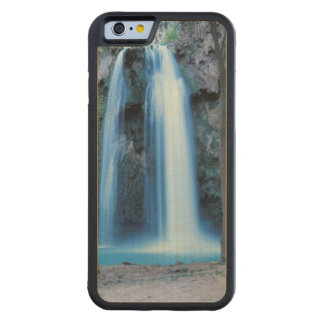 USA, Arizona, Grand Canyon, Havasupai Indian Carved Maple iPhone 6 Bumper Case