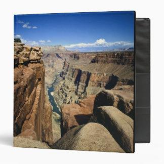 USA, Arizona, Grand Canyon National Park, Binders