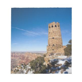 USA, Arizona, Grand Canyon National Park. Desert Scratch Pad