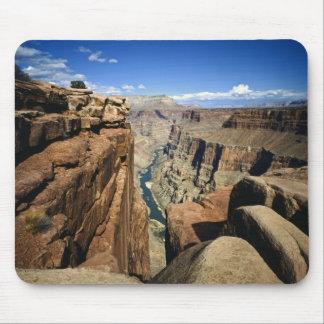 USA, Arizona, Grand Canyon National Park, Mouse Pad