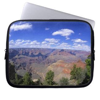 USA, Arizona, Grand Canyon National Park, South Computer Sleeve
