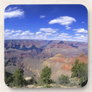 USA, Arizona, Grand Canyon National Park, South Drink Coaster