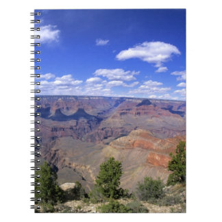 USA, Arizona, Grand Canyon National Park, South Notebook