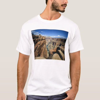 USA, Arizona, Grand Canyon National Park, T-Shirt