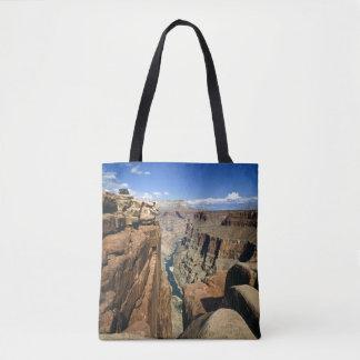 USA, Arizona, Grand Canyon National Park Tote Bag
