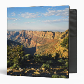 USA, Arizona, Grand Canyon National Park, View 3 Ring Binder