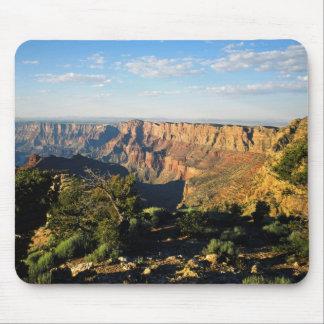 USA, Arizona, Grand Canyon National Park, View Mouse Pad