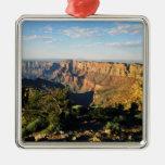 USA, Arizona, Grand Canyon National Park, View Christmas Ornaments
