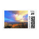 USA, Arizona, Grand Canyon National Park. View Postage Stamp