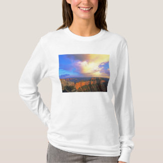 USA, Arizona, Grand Canyon National Park. View T-Shirt