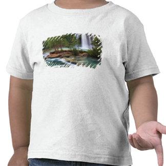 USA, Arizona, Havasu Canyon. The peaceful T-shirt
