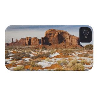 USA, Arizona, Monument Valley Navajo Tribal iPhone 4 Case