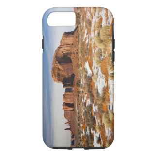 USA, Arizona, Monument Valley Navajo Tribal iPhone 8/7 Case