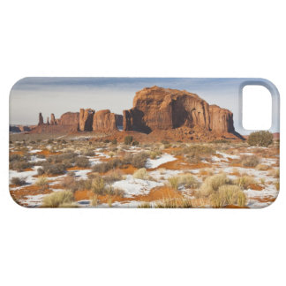 USA, Arizona, Monument Valley Navajo Tribal iPhone SE/5/5s Case