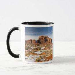USA, Arizona, Monument Valley Navajo Tribal Mug