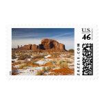USA, Arizona, Monument Valley Navajo Tribal Postage