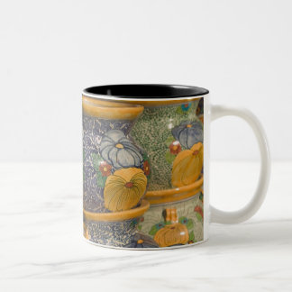 USA, Arizona, Tubac: South Arizona's Premier 2 Two-Tone Coffee Mug