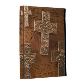 USA, Arizona, Tubac: South Arizona's Premier 3 iPad Folio Cover