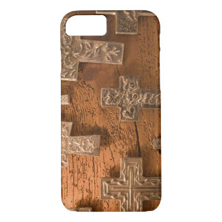 USA, Arizona, Tubac: South Arizona's Premier 3 iPhone 8/7 Case