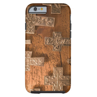 USA, Arizona, Tubac: South Arizona's Premier 3 Tough iPhone 6 Case