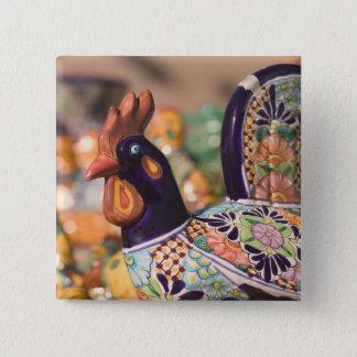 USA, Arizona, Tubac: South Arizona's Premier 4 Pinback Button