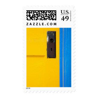 USA, Arizona, Tucson, El Presidio Postage