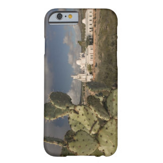 USA, Arizona, Tucson: Mission San Xavier del Bac 2 Barely There iPhone 6 Case