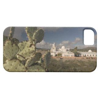 USA, Arizona, Tucson: Mission San Xavier del Bac 2 iPhone SE/5/5s Case