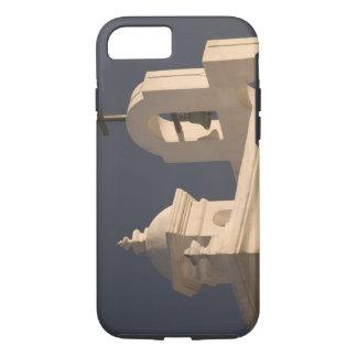 USA, Arizona, Tucson: Mission San Xavier del Bac iPhone 8/7 Case
