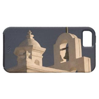 USA, Arizona, Tucson: Mission San Xavier del Bac iPhone SE/5/5s Case