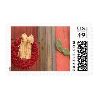 USA, Arizona, Tucson: Presidio Historic District Postage