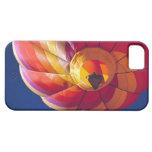 USA, Arizona, Val Vista. A colorful hot-air iPhone SE/5/5s Case